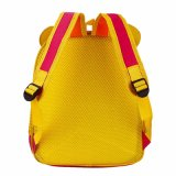 Piccolo sacchetto di banco rosso del bambino dello zaino dei capretti del nuovo poliestere di abitudine 600d