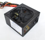 De Levering van de Macht van de Ventilator ATX van Levering van de Macht van PC 400W 20+4pin 12cm met SATA