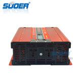 Новые Suoer 12 В постоянного тока для 230 В переменного тока 3Квт Чистая синусоида Инвертер солнечной энергии инвертор (FPC-D3000A)