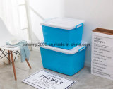 Игрушка поставщика Китая непрерывная получая прозрачную пластичную коробку хранения