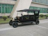 최고 판매 8 Seater 포도 수확 건전지에 의하여 운영하는 전송자 클럽 차