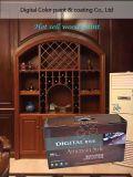 Vernice di legno del Matt Deco del fornitore della lacca americana cinese del commercio all'ingrosso