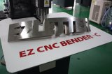 Os perfis de alumínio Ezletter Aprovado pela CE Carta de canal Bender (EZLETTER BENDER-X)