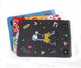 도매 OEM는 만화 귀여운 동물 고무 선물 승진 Mousepad 인쇄 주문 설계한다
