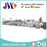 インバーターDiringのクラシックIの形の赤ん坊のおむつの製造業機械(JWC-NK350)