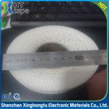 Blanco de una sola cara de cinta de malla de fibra de vidrio para la reparación de grietas de la pared