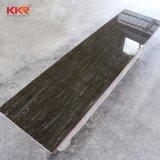 Surface solide acrylique modifiée par configuration de texture de fournisseur de la Chine