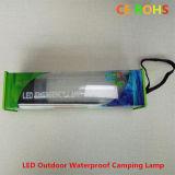 LED-kampierendes Licht für das Abstoßen des Moskitos