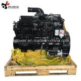 (L360 30) 265kw/2200rpm Cummins de Dieselmotor van de Vrachtwagen