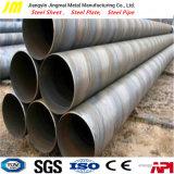 ASTM大きいOd鋼管のERWによって溶接される管