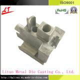 La précision des métaux en alliage en aluminium moulé sous pression pour le contrôleur