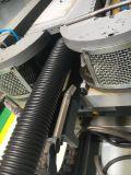 기계를 만드는 PE PP PVC 물결 모양 관
