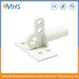 Kundenspezifische elektronische multi Kammer-Spritzen-Plastikpolierteile