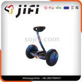 Scooter électrique libre de mobilité de premier traitement intelligent de deux roues