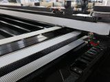 Qualitäts-Gewebe-Laser-Ausschnitt-Maschinen-Laser-Scherblock CO2 chinesischer Laser-Scherblock für Sublimation-Gewebe