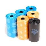 prix d'usine sac de déchets animaux de compagnie de qualité supérieure