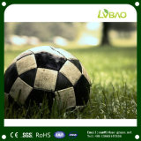 Venda a quente Lvbao Falso Artificial grama para o desporto