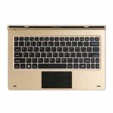 Клавиатура Ratatable вращения всасывания Onda Obook 11 добавочная магнитная регулируемое