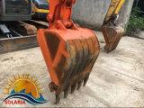 Mini excavatrice utilisée de Hitachi 6ton d'excavatrice de Hitachi Zx60 mini