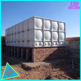 Serbatoio di acqua modulare caldo del comitato FRP di vendita GRP per il serbatoio rettangolare dell'acqua di SMC