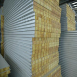 Rock шерсть композитный стены /крыши Сэндвич панели