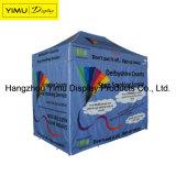 Extérieurs imperméables à l'eau sautent la tente pliante avec Pôle en aluminium