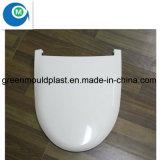 Tapa de inodoro de plástico personalizadas Moldes de inyección