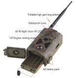 Hc-550m 사나운 사진기 사진 함정 디지털 난조 야생 생물 사진기 GSM MMS Hc550m 난조 가신 사진기