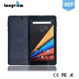 Faisceau de quarte de téléphone de tablette de la promotion 3G d'usine de Longview Chine Shenzhen tablettes de 7 pouces