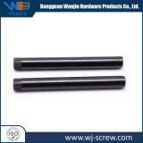 Precision Китай из нержавеющей стали прямо из алюминия серебристого цвета черного цвета контакт