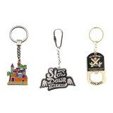 Siete la mia persona l'anello portachiavi Keychain di puzzle che personalizza Keychain incide l'acciaio inossidabile Keychain