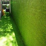 Qualité avec L'herbe Artificielle Semblante Normale pour Aménager (es)