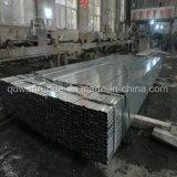 Od: tubos de acero galvanizado de 38mm para la construcción
