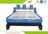 Máquina de madera del ranurador del CNC de Zs1325-3h-3s para la carpintería China