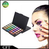 Geschenk Berufsschimmer mit Mattmineralfarben-Verfassungs-Augenschminke-Palette der kosmetik-177 erhalten
