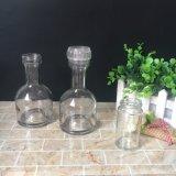 [100مل] [250مل] [8وز] خداع حارّ زجاجيّة تابل ملح و [ببّر غريندر] زجاجة