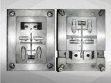 家庭用電化製品へのカスタムプラスチック注入型