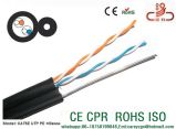 Cabo de comunicação de teste Fluke CPR Marcação cabo LAN UTP Cat5e
