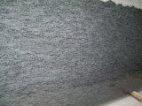 Granito Verde Oliver baldosas pulidas losas&+encimera