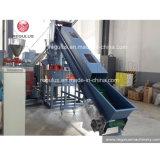 Pellicola Agglomerator dell'HDPE