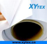La Chine Le commerce de gros blanc brillant - rouleau de vinyle auto-adhésif 3m pour la vente de voiture de vinyle d'enrubannage
