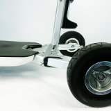 Imoving X1 전기 Foldable 차량을 이동하는 지적인 가속도 기어