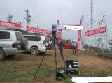 Низкая стоимость WiFi 4G HD GPS портативный сетевой камеры PTZ