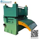 0,3-1.2mm en acier gamme de machines de découpe de redressage de feuille de métal