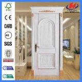 Buena calidad de Colombia 24 puertas del roble de la puerta de madera sólida de la pulgada