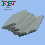陶磁器低い熱拡張の高い熱伝導性のシリコーンの炭化物