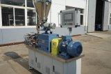 Revestimiento de polvo Twin-Screw extrusora con ruido bajo Diseño de la caja de cambios
