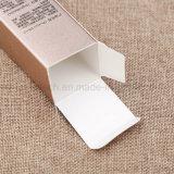 Personalizadas de forma cuadrada de alta calidad caja de papel con impresión
