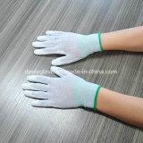 Перчатки фабрики перчаток En388 4131 PU перчаток работы Coated