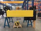 Élévateur électrique à deux vitesses de câble métallique de qualité pour la grue (EWRH)